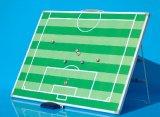 サッカー M カラー ハーフ